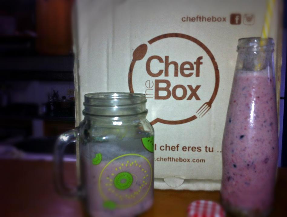 Chefthebox