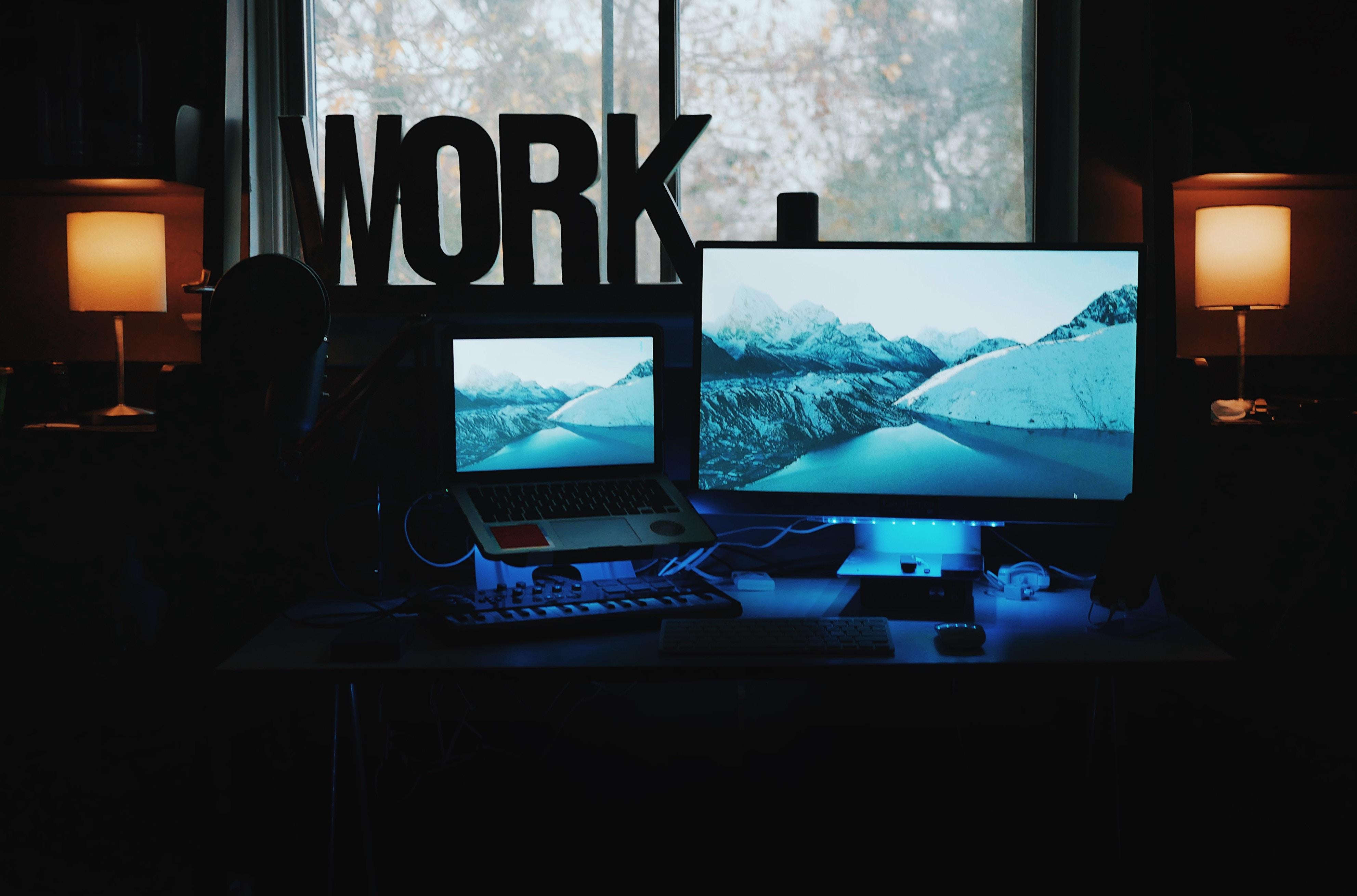 trabajo, freelance, work