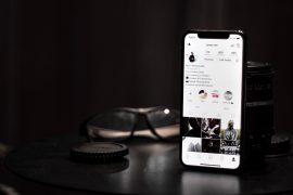 redes sociales, Instagram