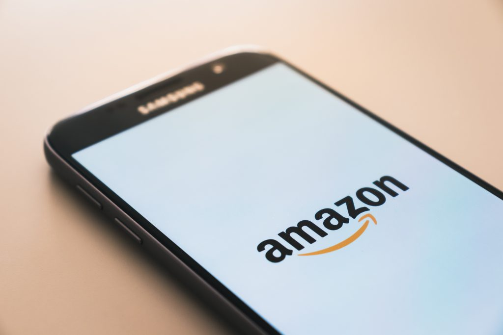 Marketing de Afiliados, Amazon