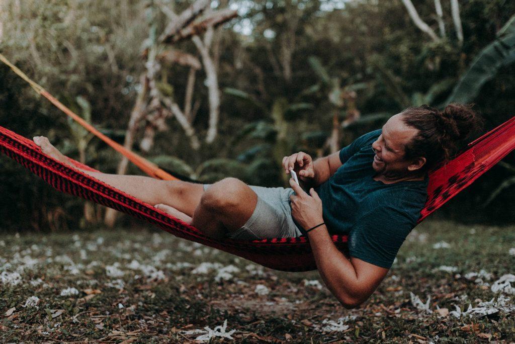 digital nomad, treexploration